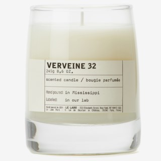 Verveine 32 - Classic Scented Candle 245 g