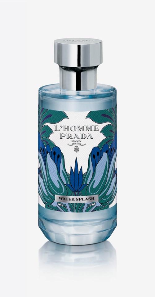 L'Homme Water Splash Eau De Toilette 150ml