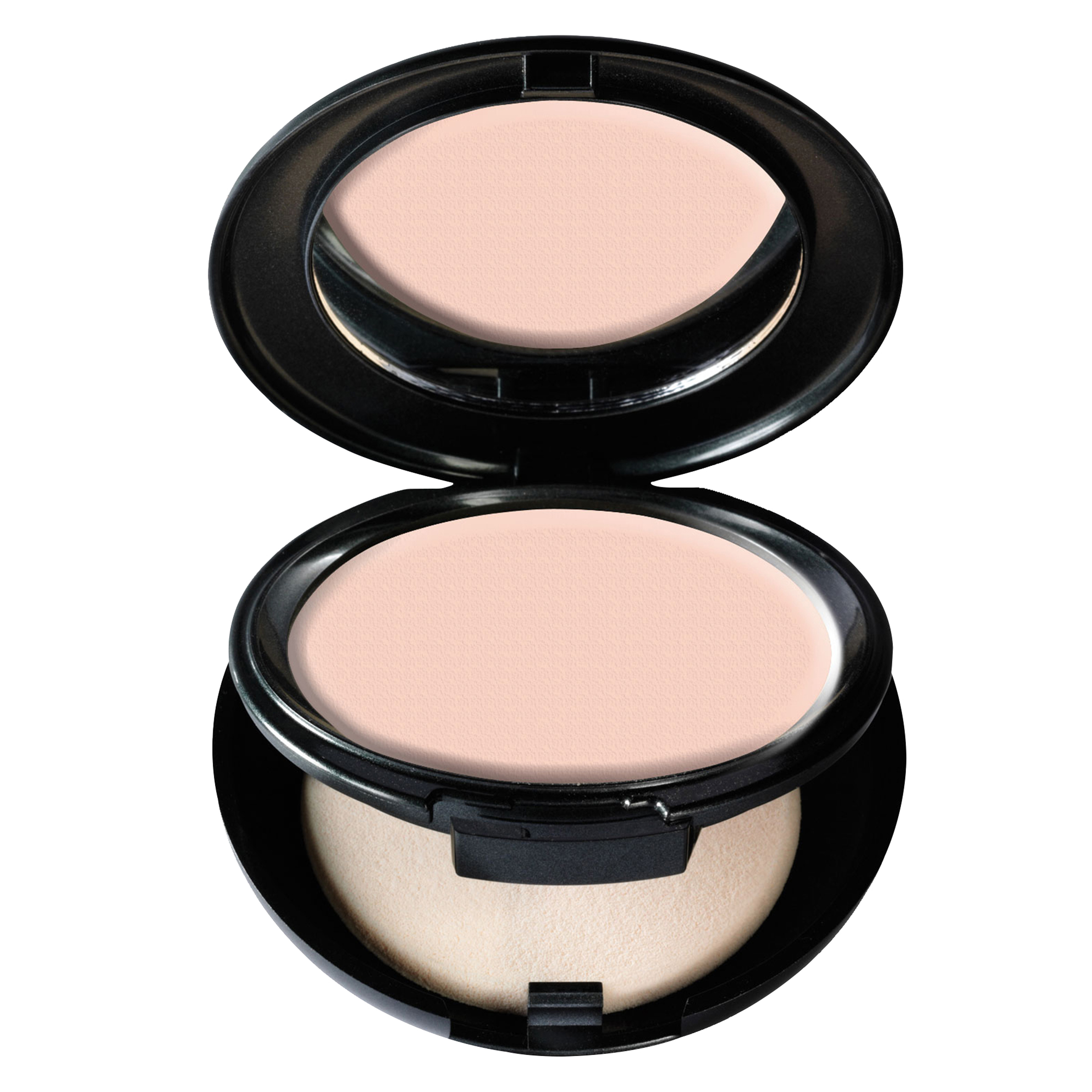Pressed Mineral Foundation P10