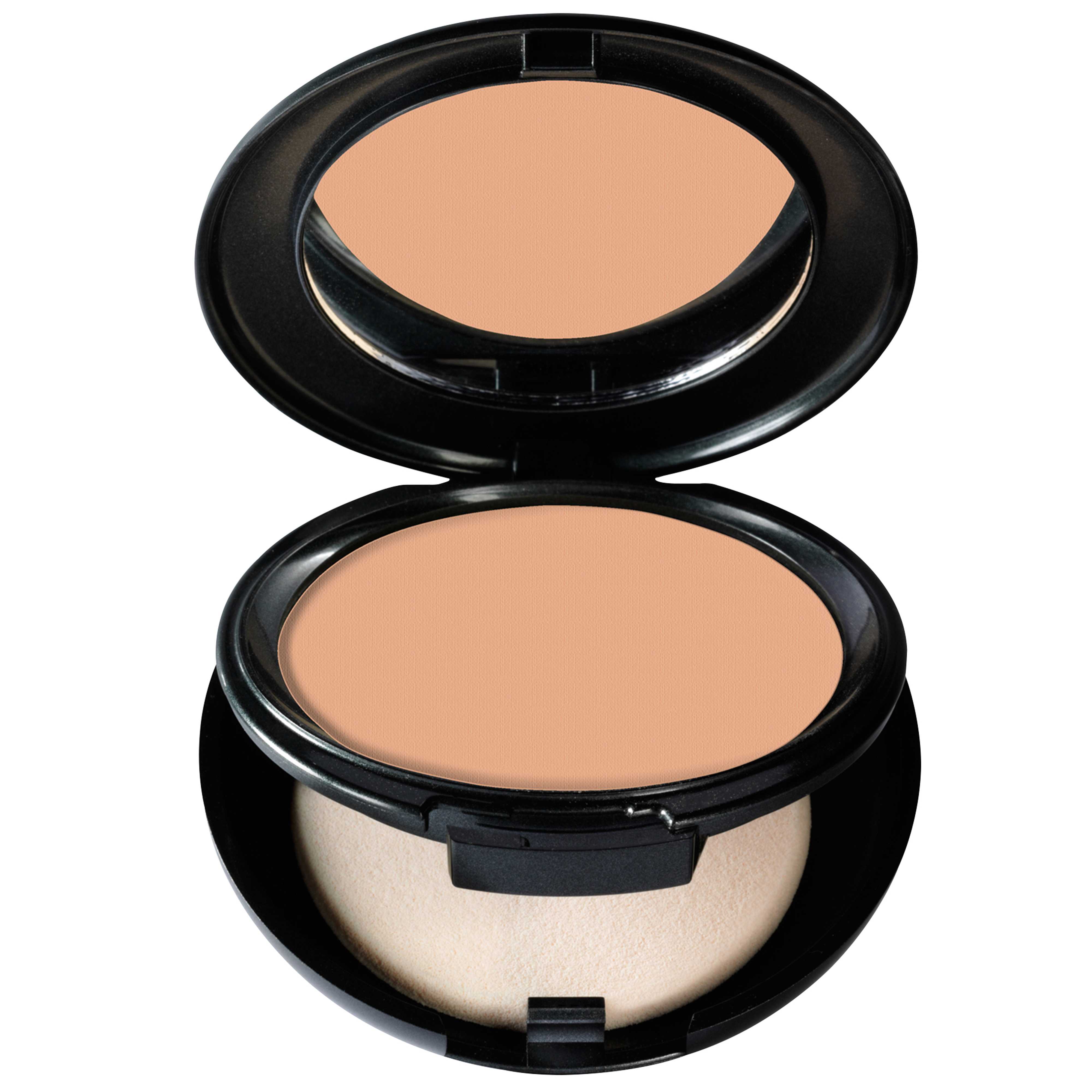 Pressed Mineral Foundation P50