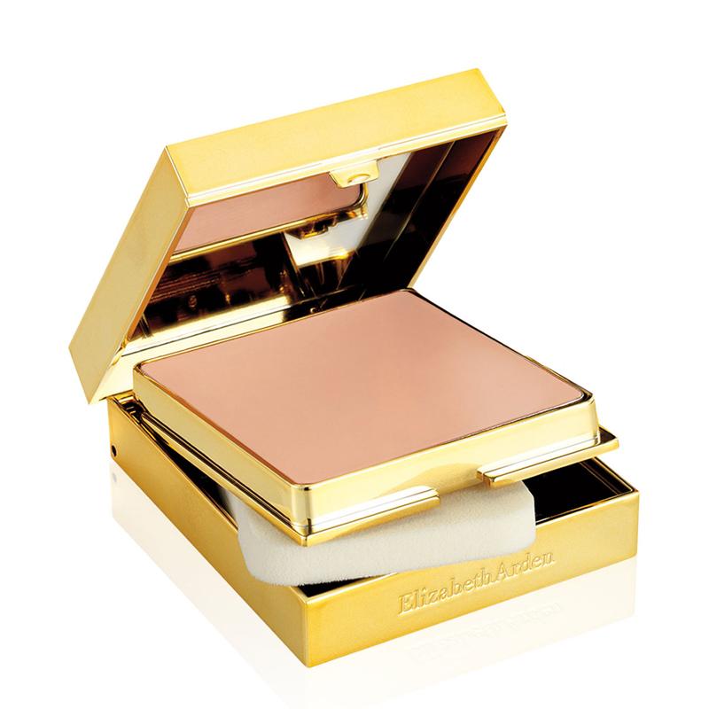 Flawless Finish Sponge-On Cream Makeup Softly Beige
