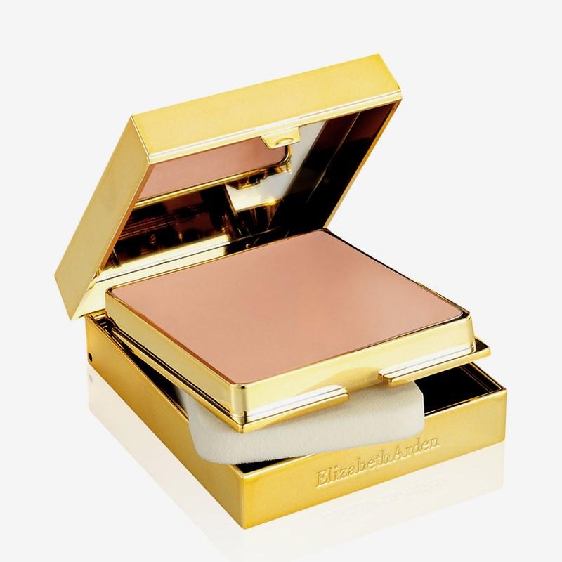 Flawless Finish Sponge-On Cream Makeup Perfect Beige