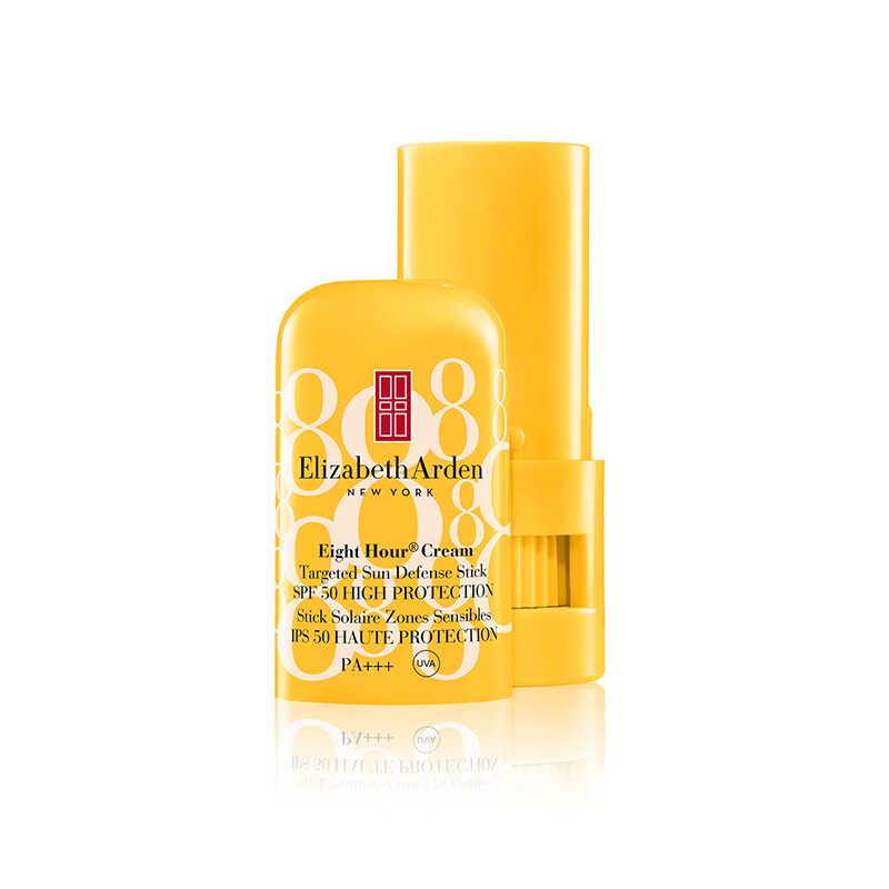Eight Hour Cream Targeted Sun Defense Stick SPF 50