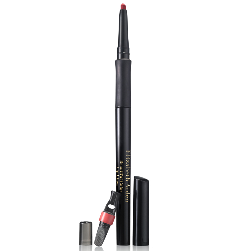 Beautiful Color Precision Glide Lip Liner Red Door Red