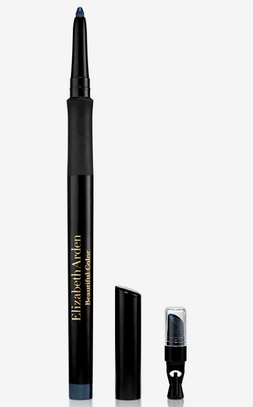 Beautiful Color Precision Glide Eye Liner Black