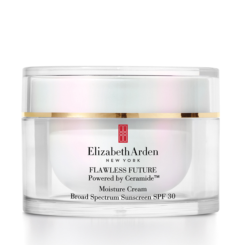 Ceramide Flawless Future Moisture Cream SPF 30