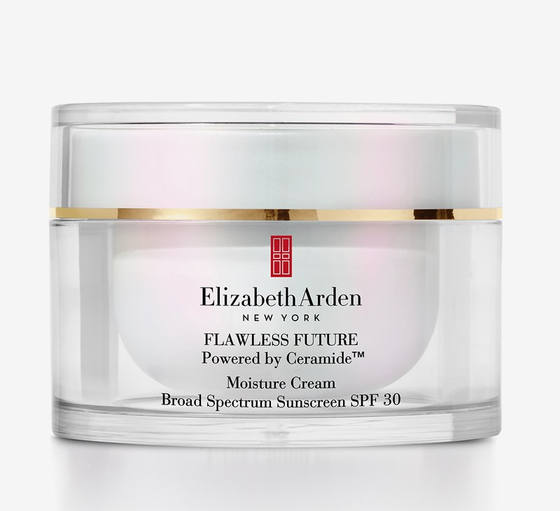 Ceramide Flawless Future Moisture Cream SPF 30