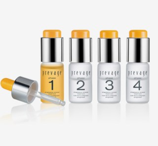 Prevage® Progressive Renewal Treatment 4x10 ml