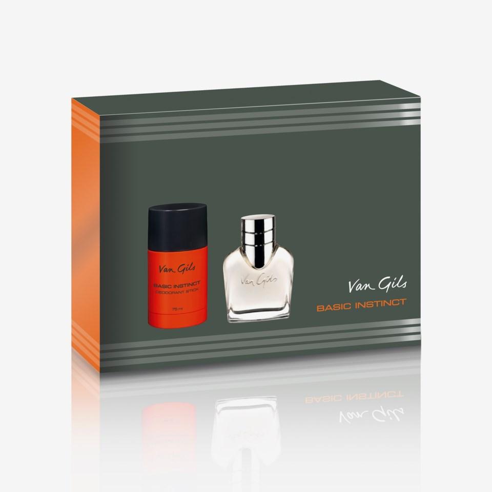 Basic Instinct Gift Box