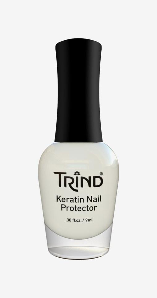 Keratin Nail Protector 9ml