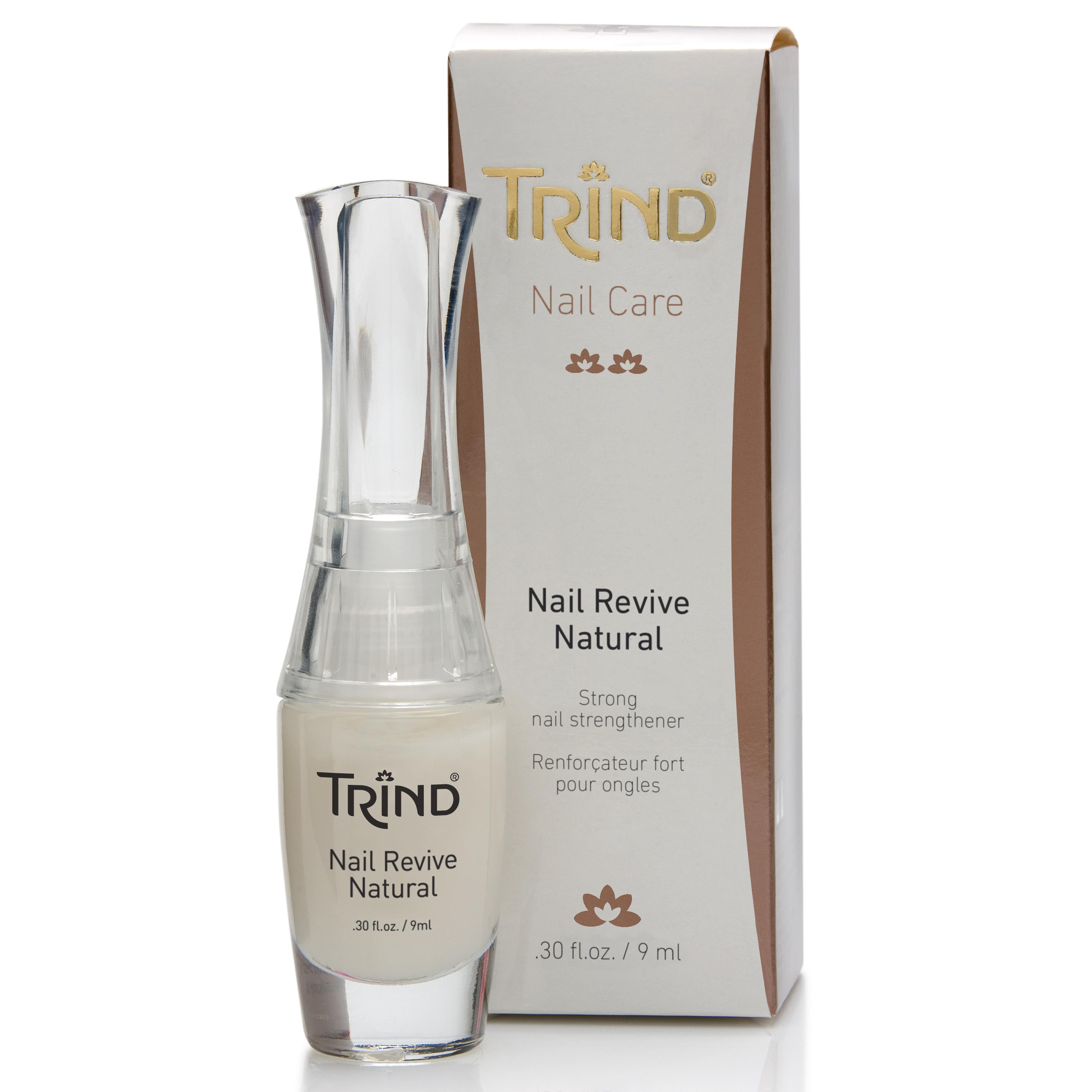 Nail Revive Natural - Nagelstärkare