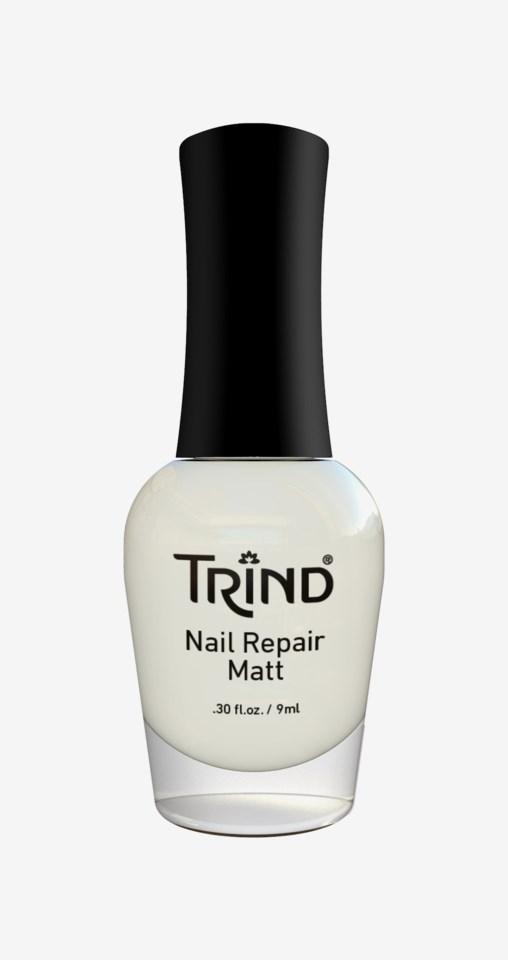 Nail Repair Matt - Nagelstärkare Matt