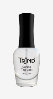 Caring Top Coat 9 ml