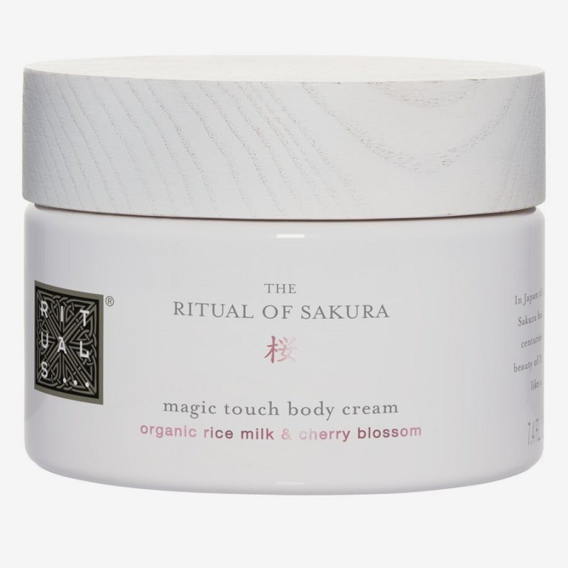 The Ritual of Sakura Body Cream 220 ml