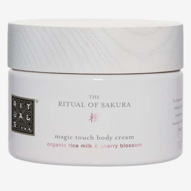 5f88c6b8717c The Ritual of Sakura Body Cream