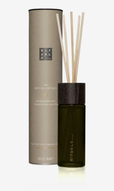 The Ritual of Dao Home Fragrance Sticks Mini 50 ml