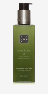 The Ritual of Dao Hand Balm 175 ml