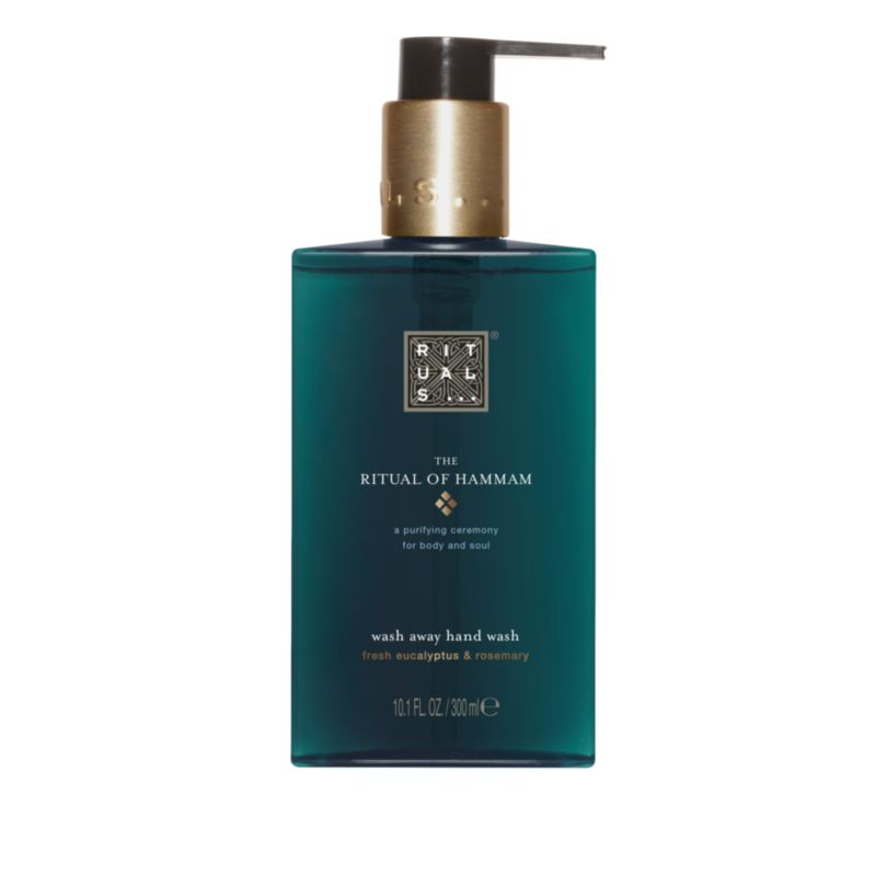 The Ritual of Hammam Hand Wash 300 ml