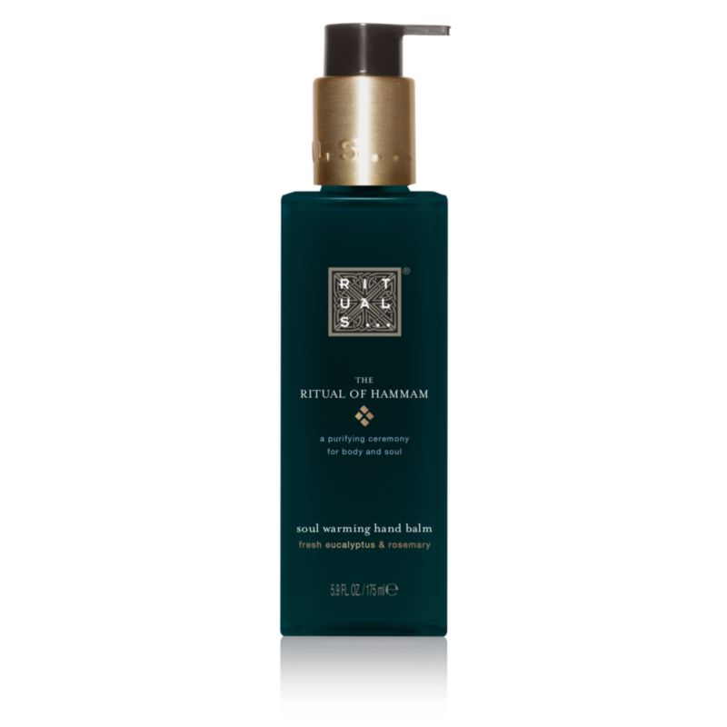 The Ritual of Hammam Hand Balm 175 ml