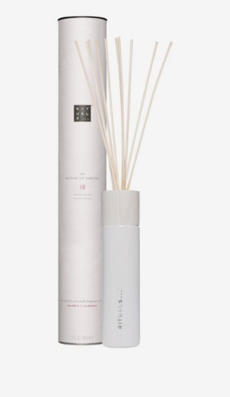 The Ritual of Sakura Fragrance Sticks 230 ml