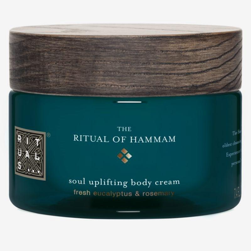 The Ritual of Hammam Body Cream 220ml