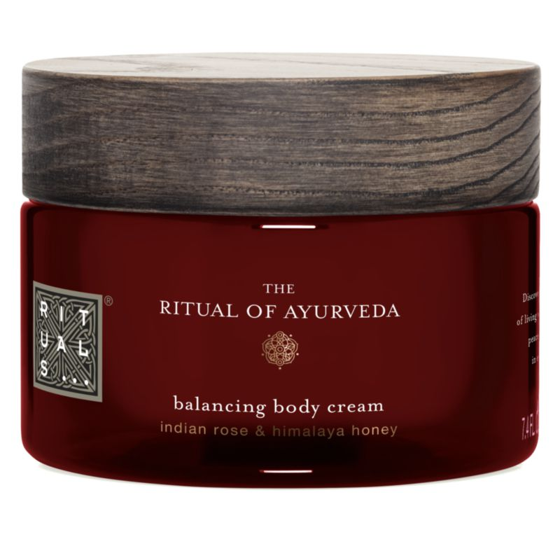 The Ritual of Ayurveda Body Cream 220 ml