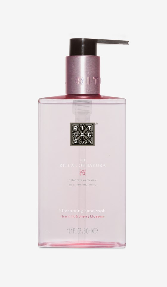 The Ritual of Sakura Hand Wash 300 ml