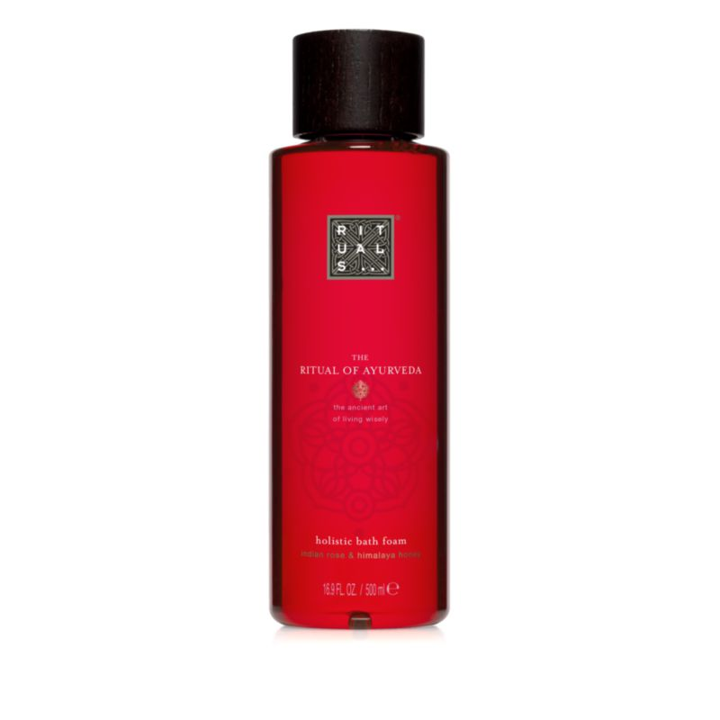 The Ritual of Ayurveda Bath Foam 500 ml