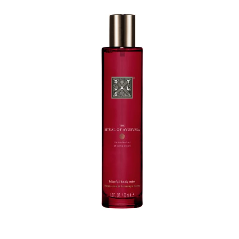 The Ritual of Ayurveda Body Mist 50 ml