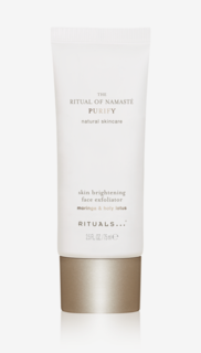 The Ritual of Namasté Skin Brightening Face Exfoliator  exfoliering 75 ml 75 ml