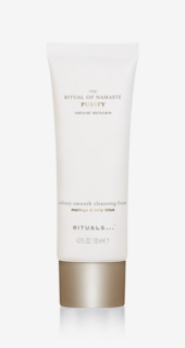 The Ritual of Namasté Velvety Smooth Cleansing Foam 125ml