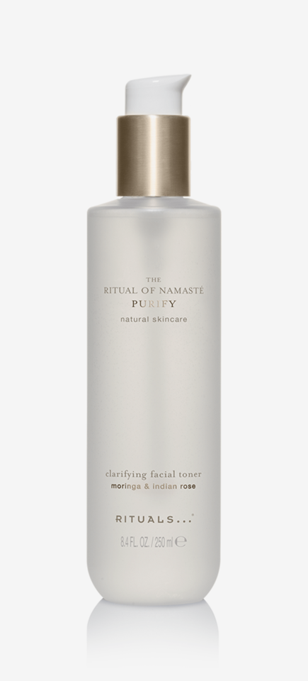 The Ritual of Namasté Clarifying Facial Toner 250 ml