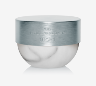 Namasté Hydrating Overnight Cream