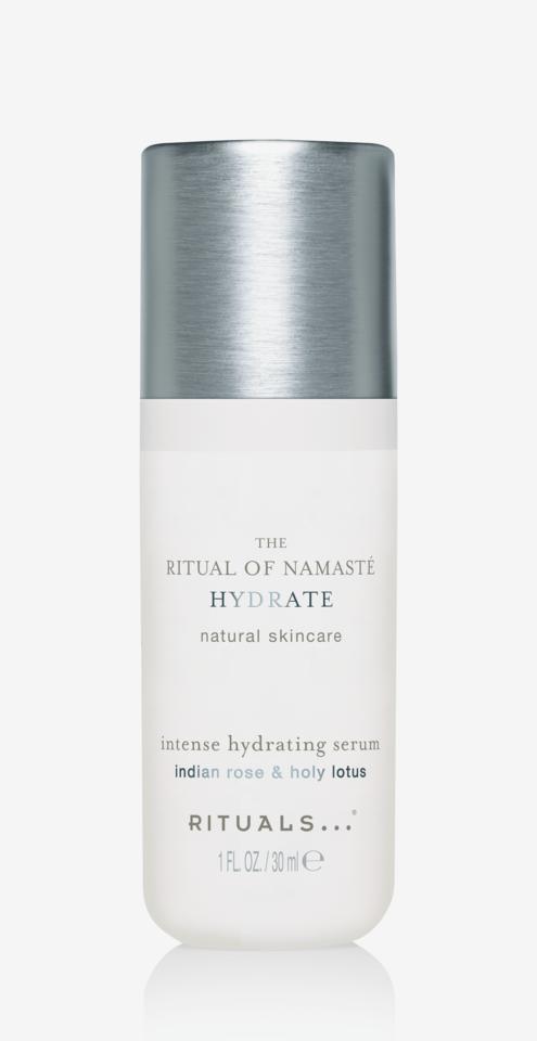 The Ritual of Namasté Intense Hydrating Serum 30ml