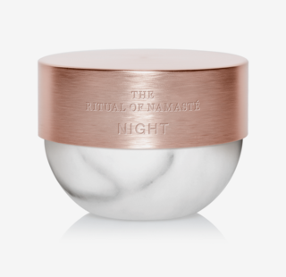 The Ritual of Namasté Radiance Anti-Aging Night Cream 50 ml