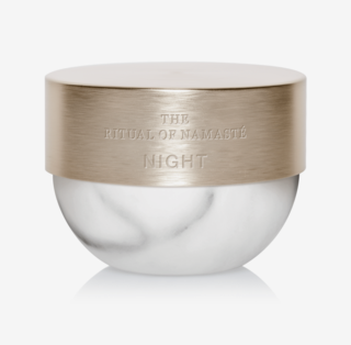 The Ritual of Namasté Restoring Night balm 50 ml