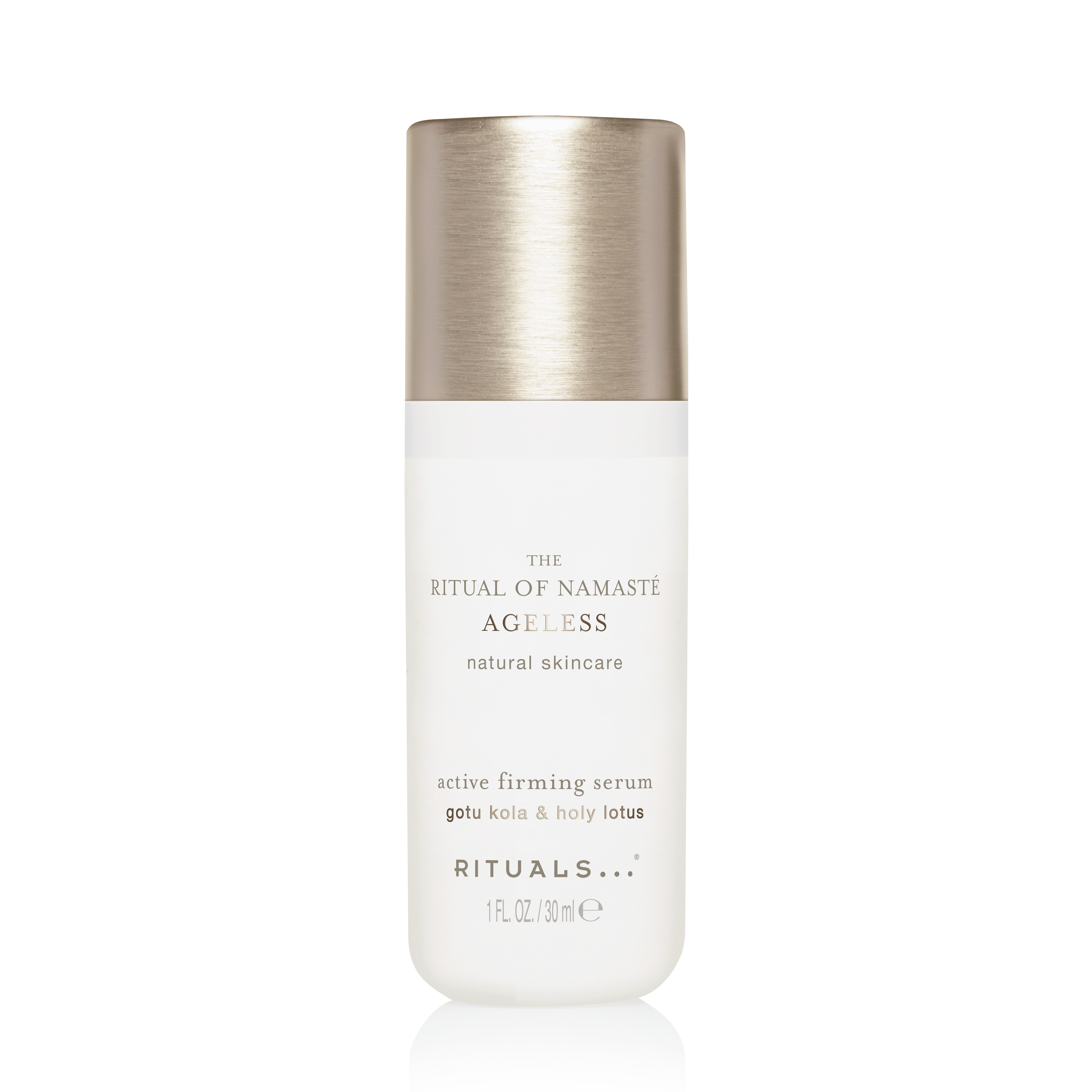The Ritual of Namasté Active Firming Serum 30 ml