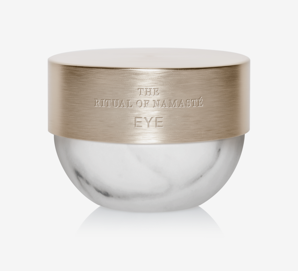 The Ritual of Namasté Active Firming Eye Cream 15ml