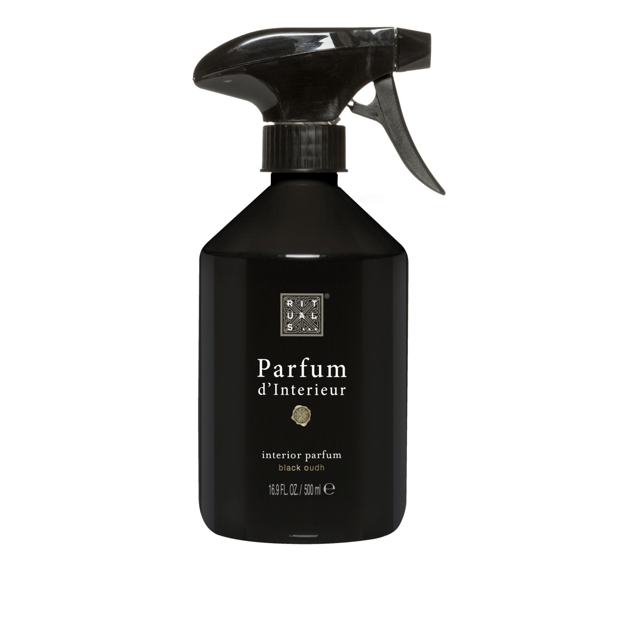 RITUALS Black Oudh Parfum d'In 500ml