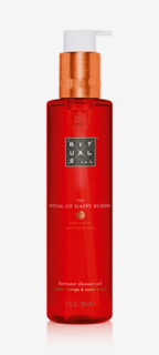The Ritual of Happy Buddha Bath Foam 200 ml