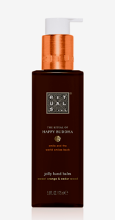 The Ritual of Happy Buddha Hand Balm 175 ml
