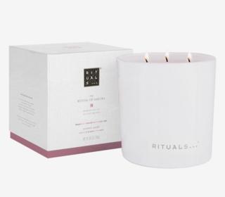 The Ritual of Sakura Candle XL