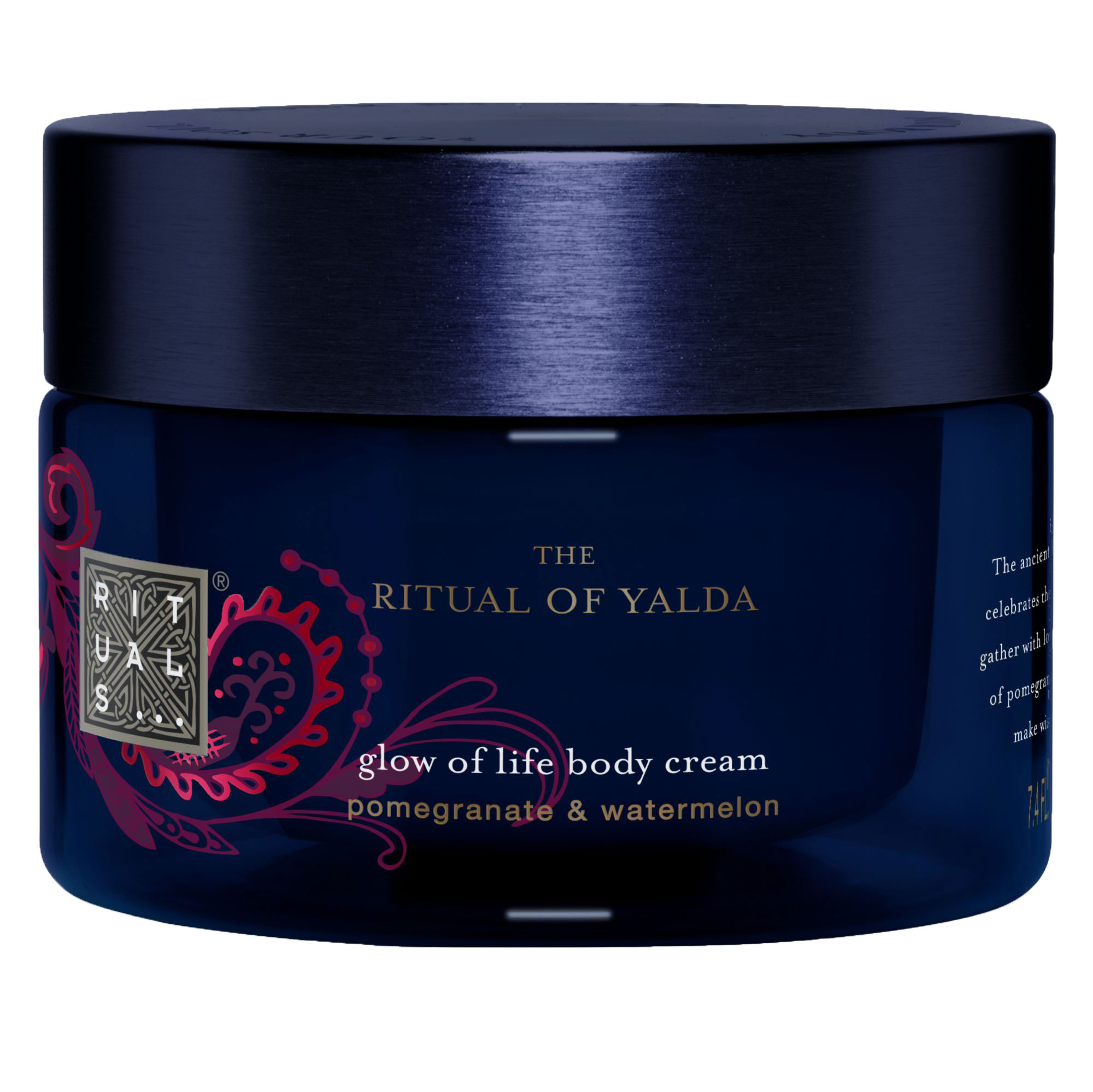 The Ritual Of Yalda Body Cream 220ml