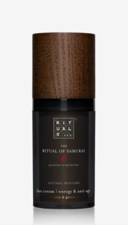 The Ritual Of Samurai Energy & Anti-Age Face Cream 50 ml