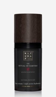 The Ritual Of Samurai Face 24H Active Hydration Face Cream 50 ml