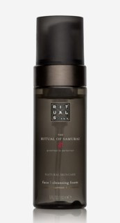The Ritual Of Samurai Face Cleansing Foam 150 ml