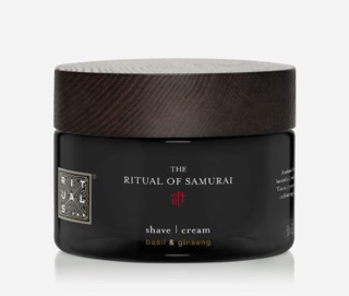 The Ritual Of Samurai Shave Cream 250 ml