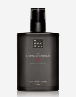 The Ritual Of Samurai After Shave Soothing Balm 100 ml