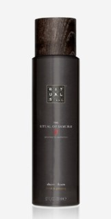 The Ritual Of Samurai Shave Foam 200 ml