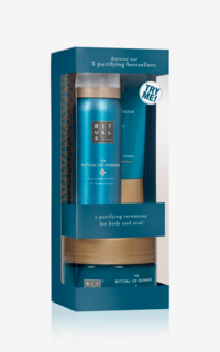 Try Me Set Hammam Trial Hammam 180 gr
